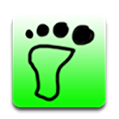 Leave My Trace Free icon