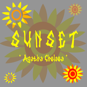 Agatha Chelsea Sunset icon