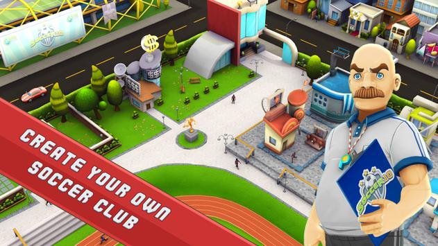 SocceR10 apk screenshot
