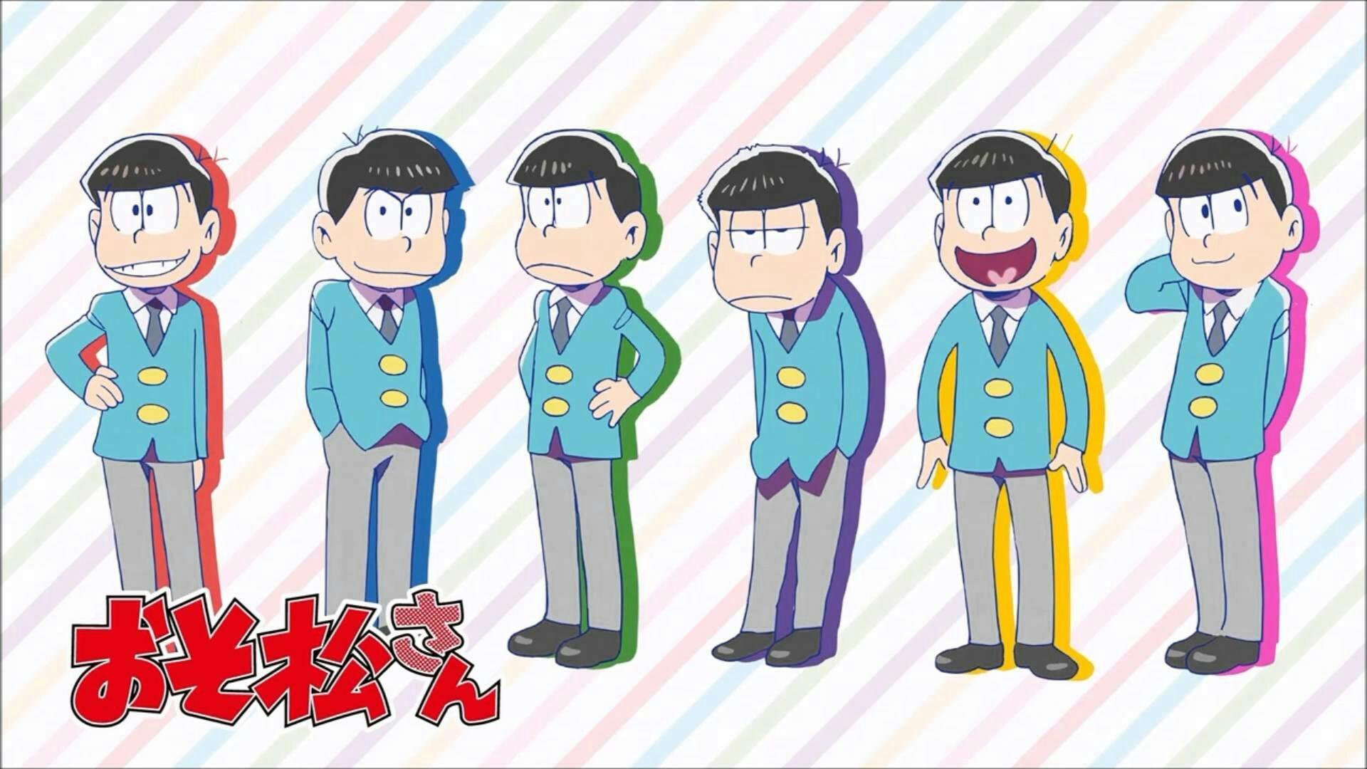 Only Osomatsu Wallpapers For Android Apk Download