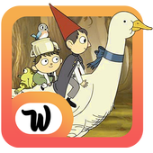 Over the Garden Wall Wallpapers icon