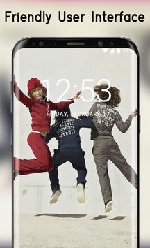 Kids Fashion Wallpapers screenshot 5