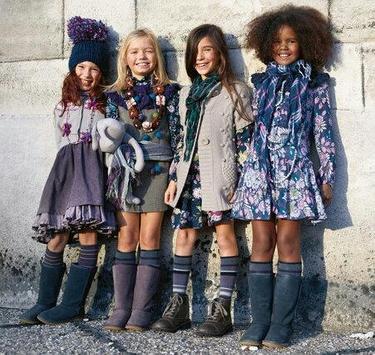Kids Fashion Wallpapers screenshot 6