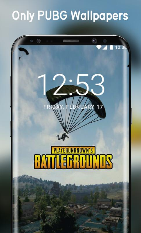 Only Pubg Wallpapers For Android Apk Download