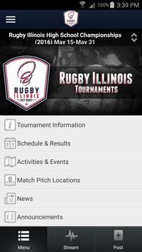 Rugby Illinois Tournaments screenshot 1