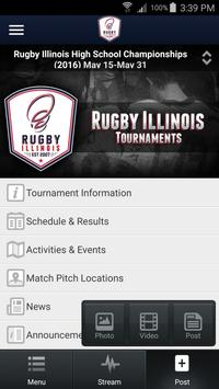 Rugby Illinois Tournaments screenshot 3