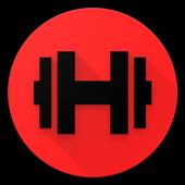 Упражнения с гантелями icon
