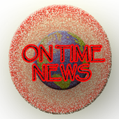 On Time News icon