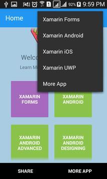 Xamarin Tutorials screenshot 1