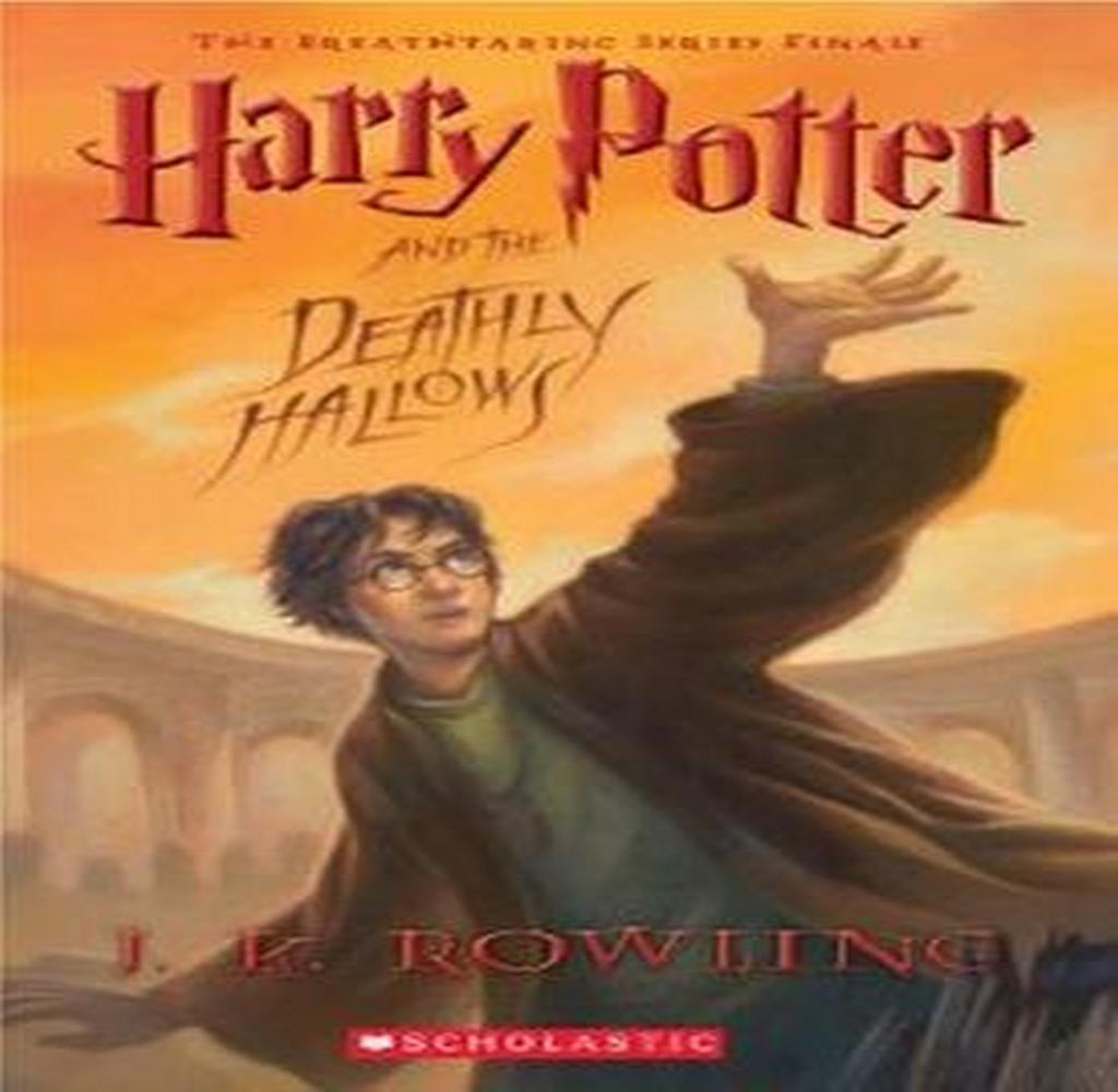 harry potter and the deathly hallows downloads