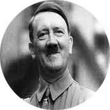 Hitler(François Delpla) poster