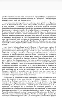 Hitler(François Delpla) screenshot 4