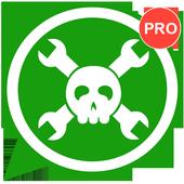 Whatshack Messenger Pro prank icon