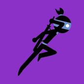 Jump Attack Ninja icon