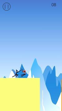 Jump Attack Ninja apk screenshot
