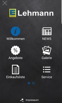 EDEKA Lehmann Haslach screenshot 1