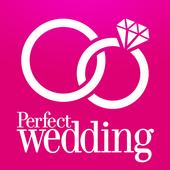 Perfect Wedding Magazine icon