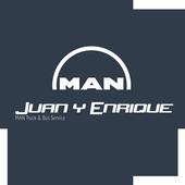Juan y Enrique icon