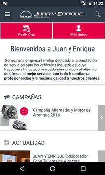 Juan y Enrique screenshot 1