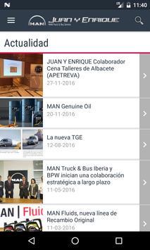 Juan y Enrique screenshot 2