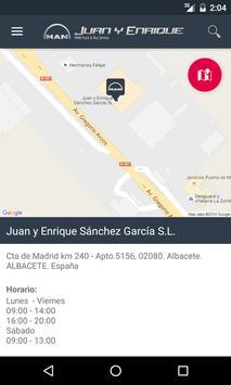 Juan y Enrique screenshot 3