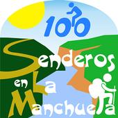 100 Senderos en La Manchuela icon