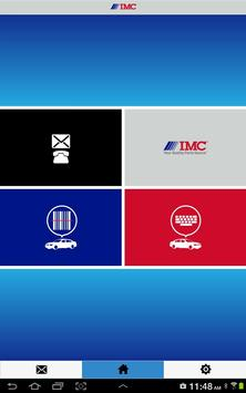 IMC apk screenshot