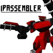 IPASSEMBLER - アイピーアセンブラ - icon