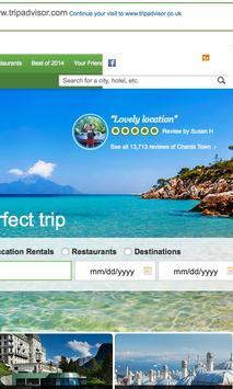 Cheap Travel apk screenshot