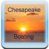 Chesapeake Boating icon