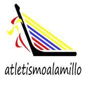 club  atletismo alamillo icon