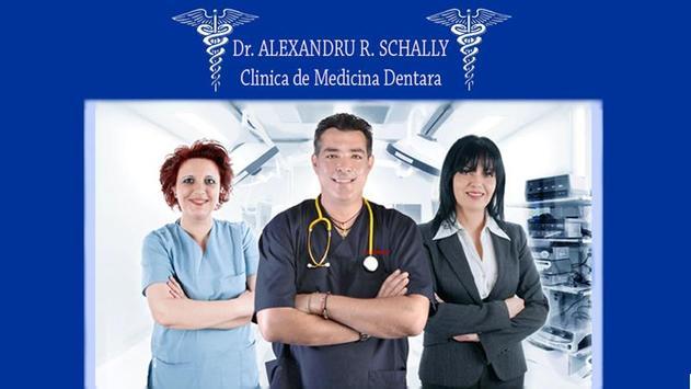 Clinica Dentara poster