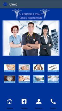 Clinica Dentara apk screenshot