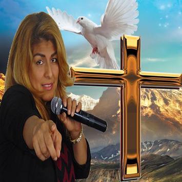 Apostol Patricia Galdamez poster