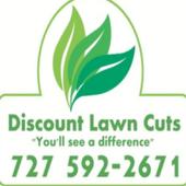 Discount Lawn Cuts icon