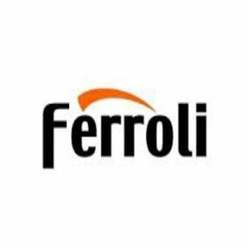Ferroli app poster