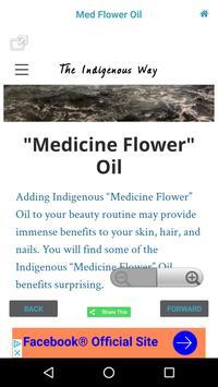 Indigenous Way apk screenshot