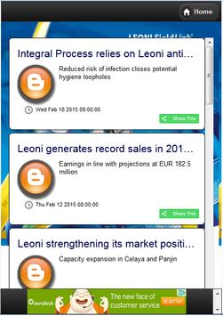 Leoni Fans for Android - APK Download