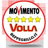 M5S Volla icon