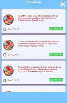 MaisFM Iguatu screenshot 4