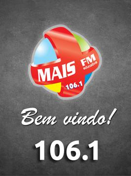 MaisFM Iguatu screenshot 7