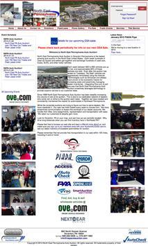 Northeast PA Auto Auction screenshot 1