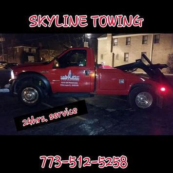 Skyline Towing screenshot 5