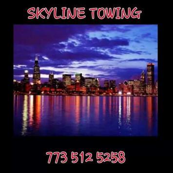 Skyline Towing screenshot 9
