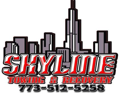 Skyline Towing poster