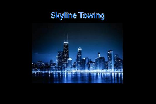 Skyline Towing screenshot 3