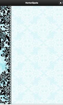Horton Spotted Fashion apk screenshot