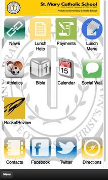 St Mary Rockwood apk screenshot