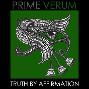 Prime Verum Mobile Client poster