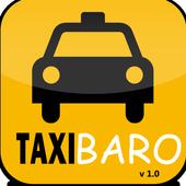 TAXI BARO icon